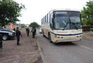 Del 23 de julio al 18 de octubre se ha logrado la captura de nueve personas y el aseguramiento de 18 vehículos, 15 de éstos con reporte de robo y dos con blindaje
