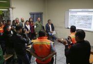 Trabajo interinstitucional entre Federación, Estado y Municipio, permitirá dar mejores resultados a la ciudadanía, señalan autoridades