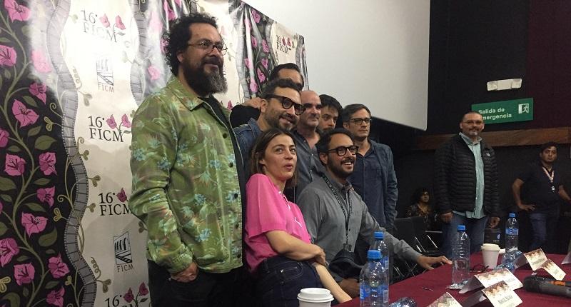 Indudablemente, Museo es la carta fuerte entre los largometrajes mexicanos en competencia y este próximo viernes 26 de octubre llega a la cartelera nacional en 700 salas