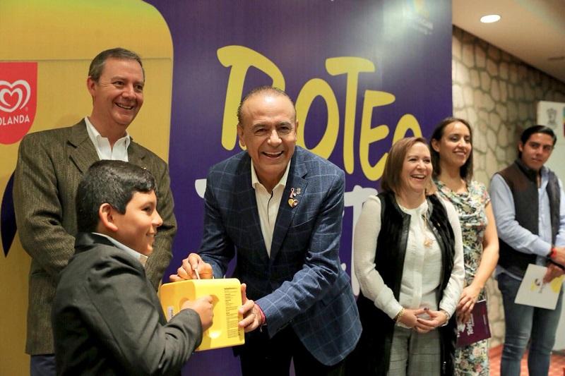 Desde que inició en Morelia, hace cinco años, han dado apoyo a más de mil 500 familias