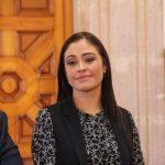 La diputada integrante de la Comisión Inspectora de la Auditoría Superior de Michoacán señaló que la labor de esta Legislatura debe ir más allá de proyectos de coyuntura o partidistas