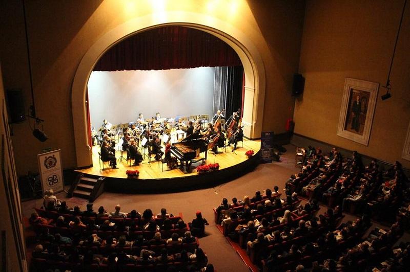El concierto tendrá lugar este miércoles 24 de octubre en punto de las 8 de la noche en el Centro Cultural Universitario, avenida Madero esquina con Nigromante, en el Centro Histórico de Morelia, con entrada libre a partir de los 6 años de edad