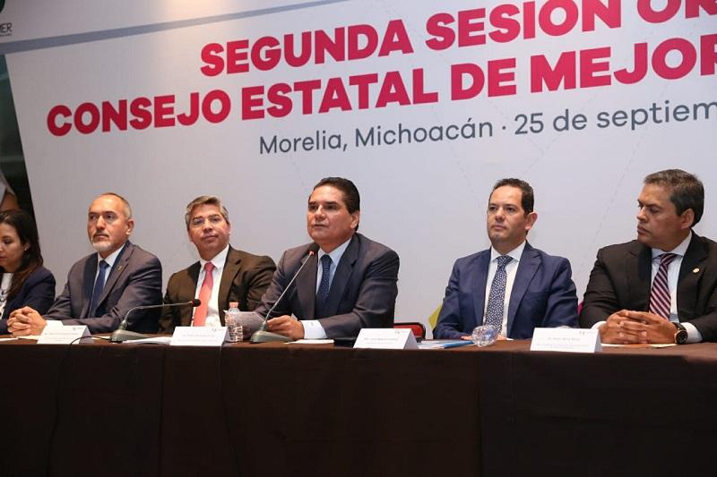 Los resultados de este conteo se dieron a conocer en el marco de la 41ª Conferencia Nacional de Mejora Regulatoria, Organizada por la Comisión Nacional (Conamer), que se desarrolla en la ciudad de Tijuana