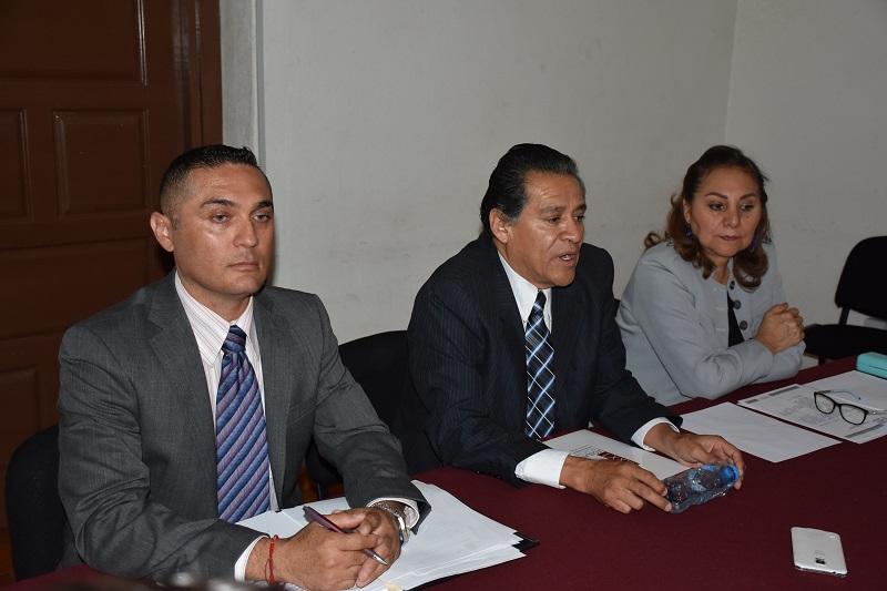 Inicia trabajos de manera oficial la Comisión de Desarrollo Social con cinco asuntos pendientes