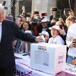 La consulta popular sobre el Nuevo Aeropuerto no es más que una vacilada, un embuste, un engaño, con el cual López Obrador amenaza –y tal vez extorsiona- a los inversionistas de Texcoco, pero a la vez pretende justificar una decisión que ya tomó