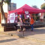 De acuerdo con los datos de los organizadores, 310 mil 463 personas votaron por continuar el aeropuerto de Texcoco (el 29%), y 747 mil votaron a favor de Santa Lucía (69%), de acuerdo con los registros de 98.18% de las casillas instaladas; 2 mil 722 votos fueron anulados