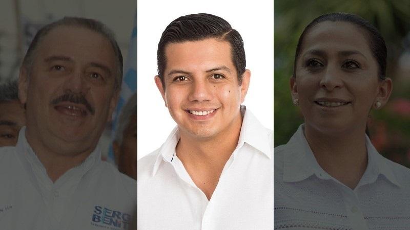 Obviamente, la tirada de Óscar Escobar y su equipo, es lograr que Benítez Suárez ceda en sus pretensiones y desista de participar, para lograr una candidatura, si no de unidad, por lo menos por consenso. ¿Será que lo logran?
