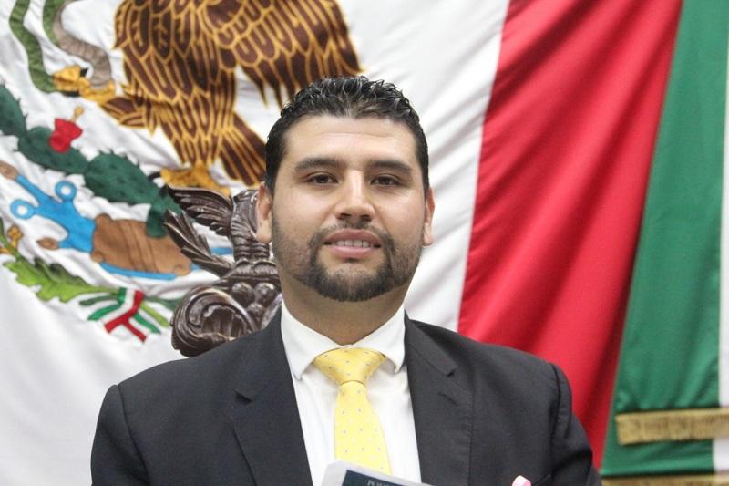Con la iniciativa que plantea Octavio Ocampo se establece poner de manifiesto el derecho a la alimentación en Michoacán