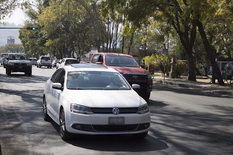 Quien desee regularizar su vehículo bajo este programa deberá pagar lo correspondiente en este rubro a los años 2013 en adelante