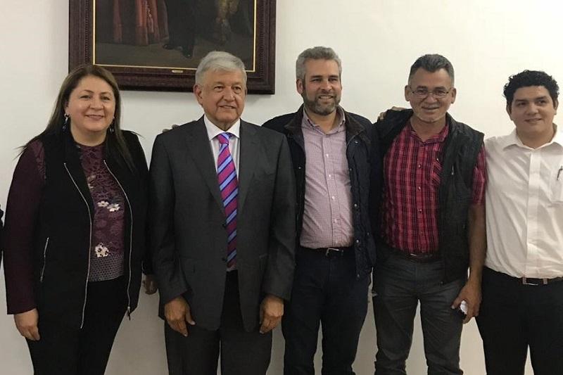 Los legisladores del Morena asumieron el compromiso de apoyar, en el ámbito de sus facultades y atribuciones, la instalación de estas universidades