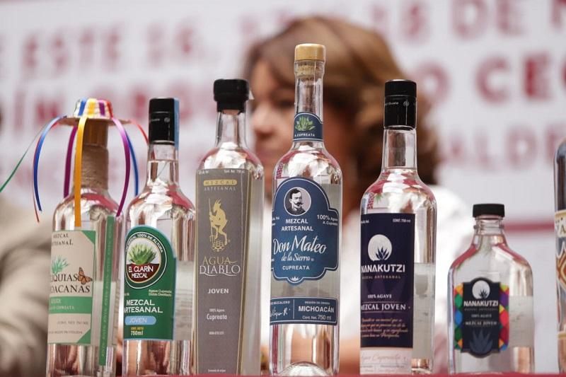 El máximo escaparate comercial de esta bebida tradicional del estado, y en general del país, se llevará a cabo del 16 al 18 de noviembre próximo