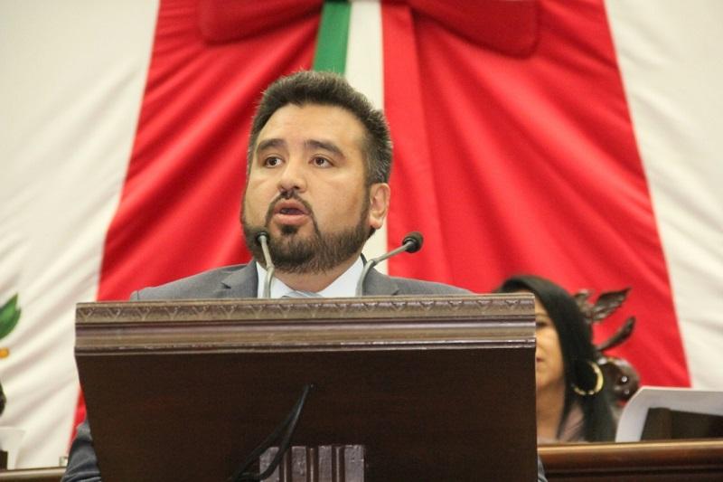 Dotar del sustento necesario a la asignación de las remuneraciones de los servidores, el objetivo: Juárez Blanquet