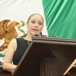 Tinoco Soto presentó una iniciativa conjunta con el diputado del PVEM, Ernesto Núñez, para reformar la Ley Orgánica y de Procedimientos del Congreso del Estado