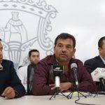 """Ayuntamiento impulsa """"En Morelia nos Echamos la Mano"""", se creará fondo de emergencia"""
