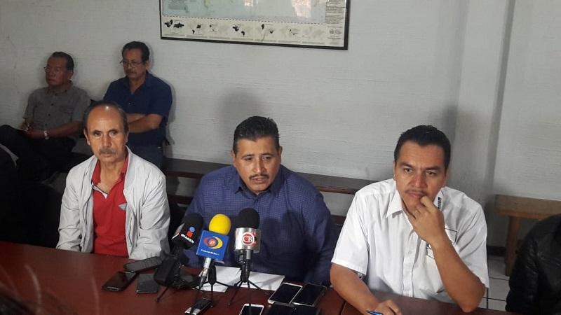 Lo anterior lo señaló el dirigente de la CNTE, Víctor Manuel Zavala Hurtado, al precisar que ellos están en la sintonía de avanzar y hacer negociaciones a nivel nacional para atraer recursos