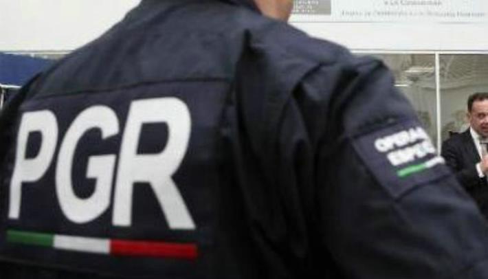 El imputado, psicotrópicos y vehículo, fueron puestos a disposición del Ministerio Público de la Federación por efectivos de la Policía Michoacán en Apatzingán