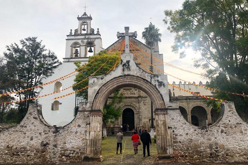 El municipio de Cuitzeo fue declarado Pueblo Mágico el 1 de noviembre de 2006, uniéndose a un selecto grupo de localidades de México que cuentan con esta denominación, gracias a su arquitectura y paisajes únicos