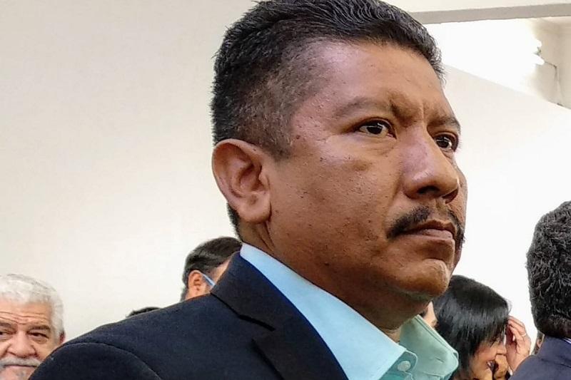 El encargado de la rectoría de la UTM, José Manuel Flores Ambriz, reconoció plenamente los derechos laborales que tiene esa fuerza sindical y externó su respeto al movimiento que han iniciado