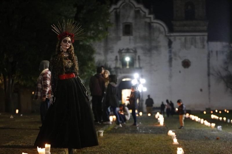"""El productor de la película """"Coco"""", visita Michoacán una vez más por su riqueza cultural"""