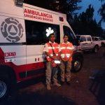 La Secretaría de Gobierno a través de Protección Civil, mantiene el operativo de atención y vigilancia en la zona Lacustre de Pátzcuaro