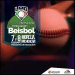 El desarrollo del béisbol también permitirá reforzar la recuperación del tejido social