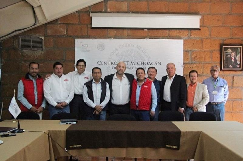 Para la construcción del Ramal Camelinas tuvieron que pasar más de 10 años y 4 directores de Centro SCT para lograr terminar tan anhelada obra por los habitantes de Morelia