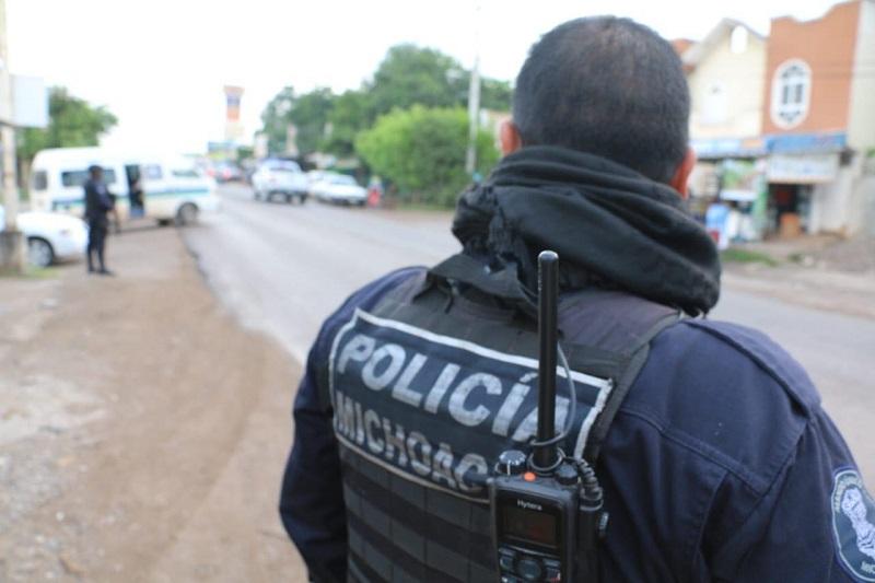 El secretario de Seguridad Pública, Juan Bernardo Corona, instruyó a mandos regionales a continuar con el despliegue operativo intensificado en favor del bienestar y desarrollo de la entidad