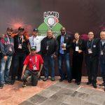 En este marco, el Congreso Internacional de Béisbol que se lleva a cabo en Morelia, impulsa aún más el crecimiento de dicha práctica deportiva, realzando además la imagen de Michoacán como destino ideal de eventos de esta naturaleza