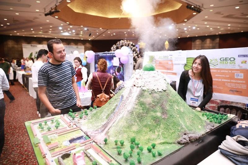 El evento antecede a ExpoCiencias Nacional, que por primera vez se realizará en Michoacán este mismo mes