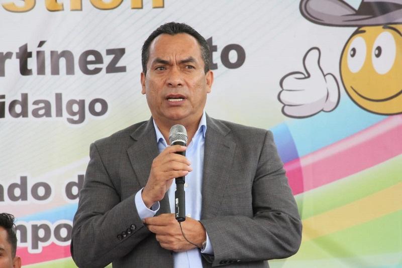 El incremento de turistas en el último puente vacacional también demuestra los avances: López Solís