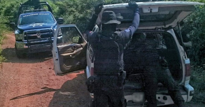 Las accionas comprendieron la búsqueda de vehículos robados, así como de objetos robados, sustancias ilegales y evitar la comisión de delitos, a través de patrullajes, filtros de revisión y revisión de antecedentes