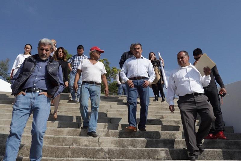 La administración municipal rescató un recurso federal de 850 mil pesos que se destinarán al programa