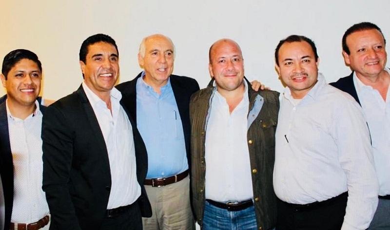 Alcaldes de Movimiento Ciudadano se capacitan constantemente para dar los mejores resultados