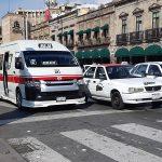 El Ayuntamiento informó que debido a los trabajos, será necesario impedir el estacionamiento de más de 20 cuadras en varias calles cercanas a las obras