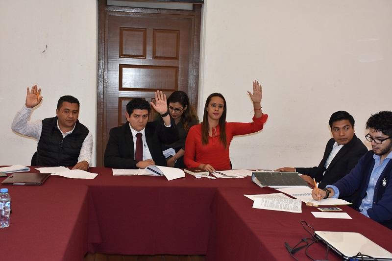 En otro tema, la diputada Lucila Martínez destaca importancia de contar con nueva Ley de Profesiones