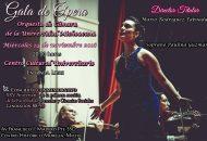 Participación especial de la soprano Paulina Guzmán