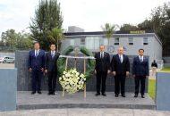 El Día de Conmemoración Institucional a los Integrantes de la Procuraduría General de Justicia del Estado, fue decretado en honor a cada uno de los elementos que han perdido la vida en cumplimiento de su deber