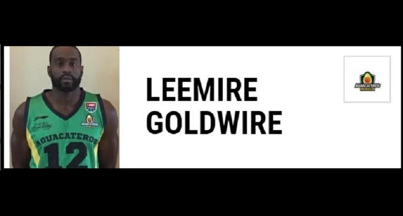 Goldwire ha jugado en países como Grecia, Bulgaria, Dubái, Macedonia, Italia y Turquía, éste último lugar donde promedió por partido 21.6 puntos, 2.1 robos, 4.4 asistencias y 3.7 rebotes