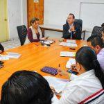 El respeto a la imagen, colores, nombre, emblema, lema y siglas del Instituto político, entre las propuestas del PRD Michoacán: Soto Sánchez