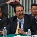 Es el principal problema del país y trae consigo inseguridad, corrupción e impunidad: Sandoval Flores