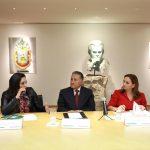 Xóchitl Ruiz dijo que en Michoacán la CNOP difundirá la visión y la posición del partido en torno a los temas de coyuntura nacional para mostrar al tricolor como una oposición firme y vigilante