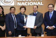No hay que regresar al PAN de ayer ni mantener el PAN de hoy; debemos construir el PAN de mañana: Cecilia Romero