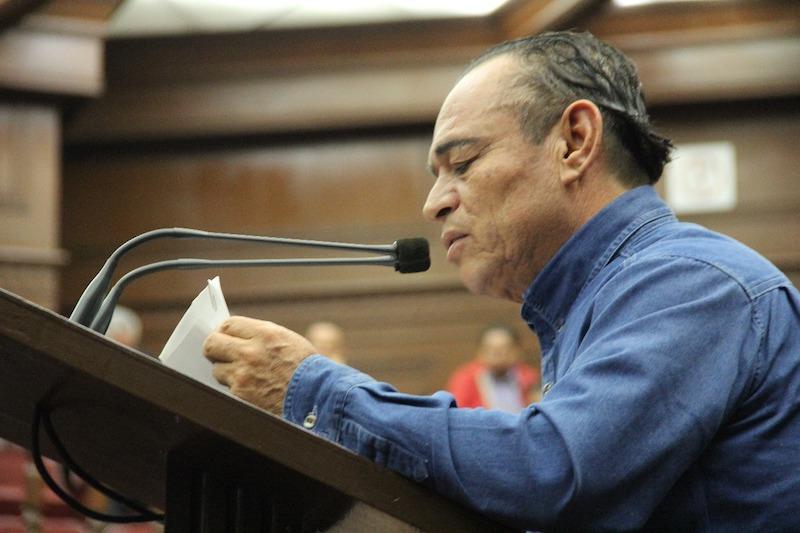 Revocación de mandato, derecho de los ciudadanos en las decisiones políticas, destaca el diputado local