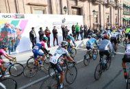 Más de 100 ciclistas recorrerán 31 municipios de Michoacán en las 6 etapas
