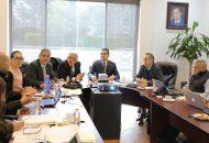 Aureoles Conejo remarcó que la administración estatal requiere de capacidad de gestión, esfuerzo y creatividad, para solventar tanto las necesidades de la población en materia de programas, obras y servicios
