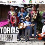 Dicha serie fue transmitida a través de la señal del Sistema Michoacano de Radio y Televisión, y en la Unión Americana por medio de la cadena de televisión Mexicanal
