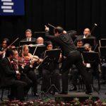 La OSIDEM es actualmente la institución musical más importante del estado de Michoacán, con una trayectoria de más de cincuenta años, es una de las invitadas habituales en el FMM