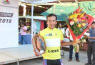 Luego de 6 horas, 30 minutos y 03 centésimas, el campeón centroamericano Gerardo Ulloa, sorprendió a propios y extraños al llevarse el mejor tiempo de esta fase