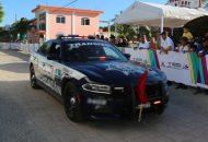 Las acciones operativas han sido supervisadas por el titular de la dependencia, Juan Bernardo Corona