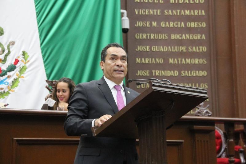 Histórica la lucha en México por la participación y que ésta encuentre cauces en nuestro andamiaje legal: López Solís